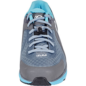 PEARL iZUMi X-Road Fuel V5 Shoes Damen smoked pearl/monument